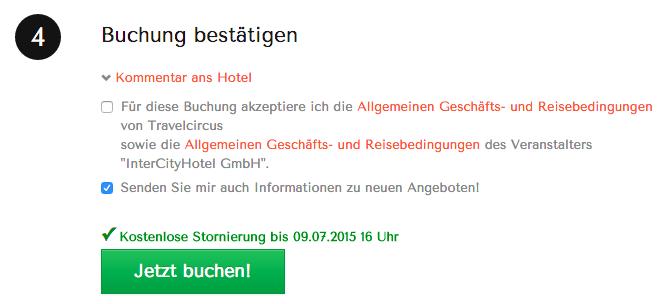 resa till berlin