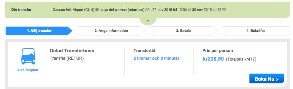 billig transfer