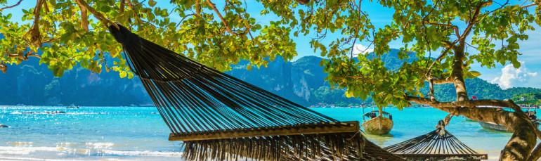 karibien paradis