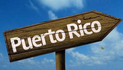 resa till puerto rico
