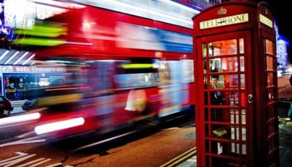 billiga resor london
